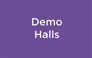 Demo Halls 325x205